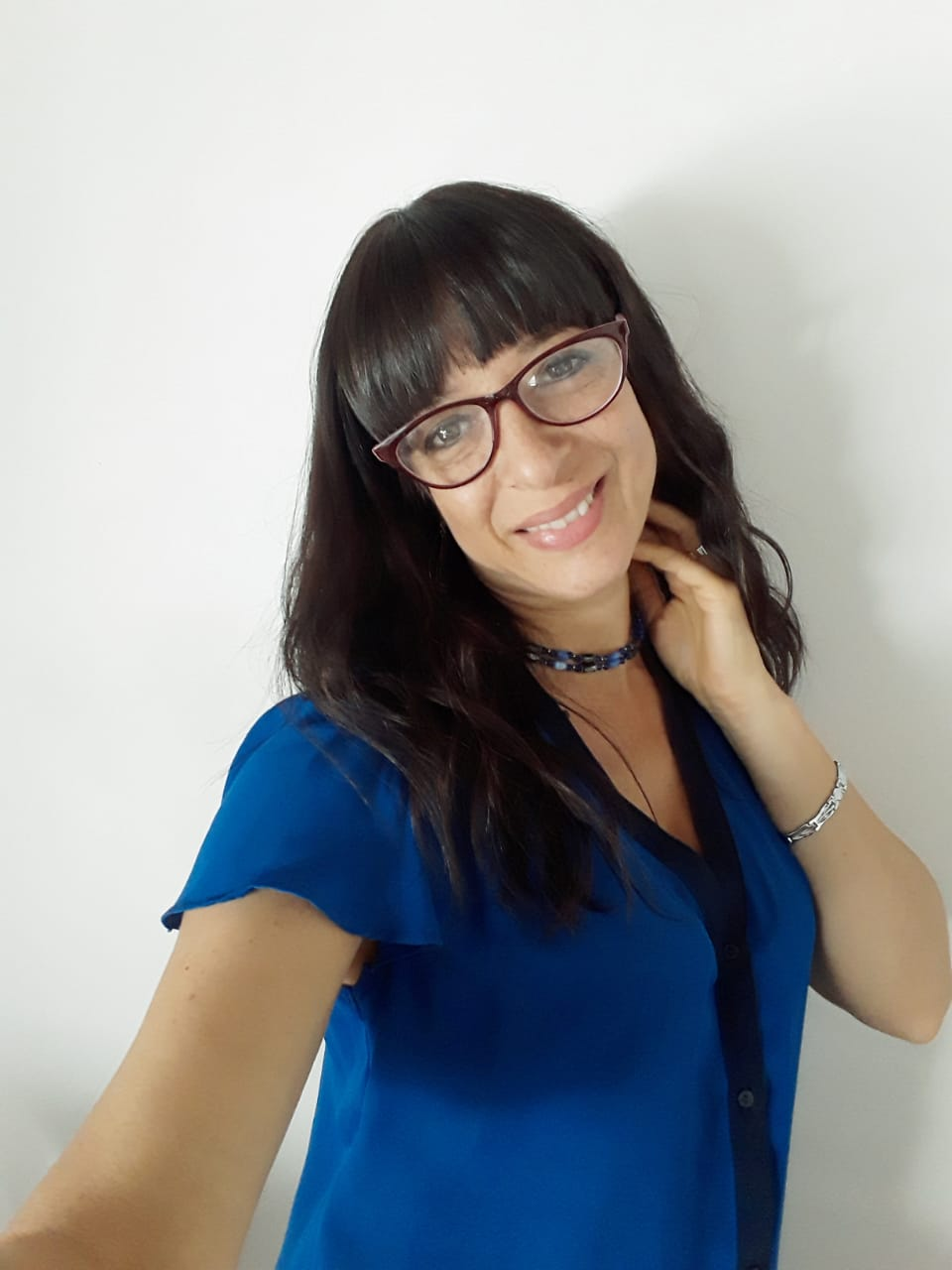 Elizabeth Machado