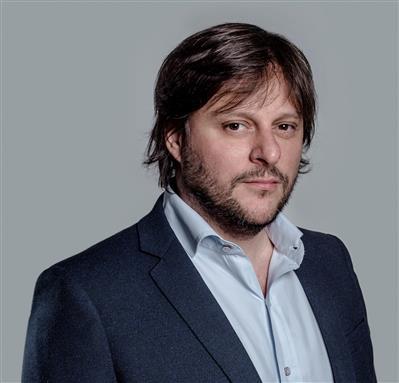 Leandro Santoro - Diputado de la Ciudad de Buenos Aires (FdT)